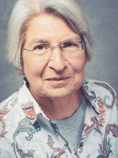 Dr. Angela Degand